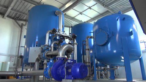 traitement de l'eau semi-conducteurs application-systeme.fr traitement sous vide