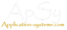 Application-Systeme